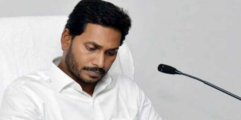 CM YS Jagan to hold review on Amaravati capital today