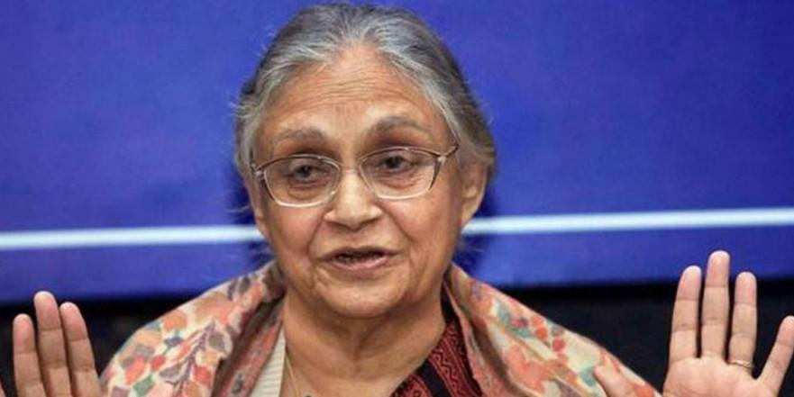 West Bengal CM Mamata Banerjee condoles death of Shiela Dikshit