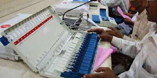 लोकसभा चुनावः मतगणना की तैयारी पूरी, रहेगी कड़ी सुरक्षा व्यवस्था