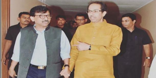 हम 3 पार्टी अलायंस का नेतृत्व करेंगे और कोई भी हमें रोक नहीं सकता: संजय राउत