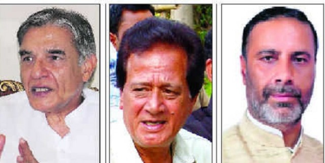 Nominations on, BJP undecided