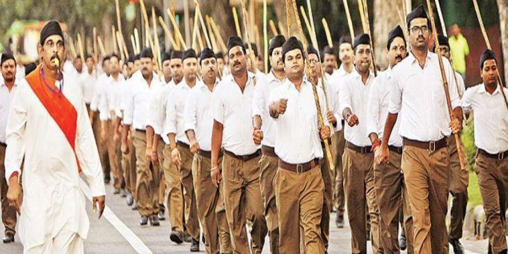 आखिर क्यों जम्मू एवं कश्मीर और दक्षिणी राज्यों में शाखाओं की संख्या बढ़ाना चाहता है RSS