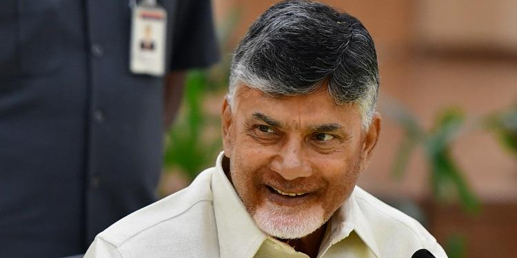 No 'hanky panky' in projects initiated with previous govt: Chandrababu Naidu