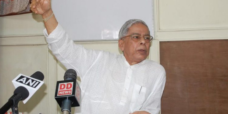 Tripura government reduces security of former CM; Cong rues