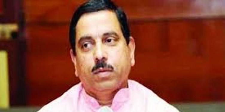 सिद्धारमैया और कुमारस्वामी के बीच सत्ता संघर्ष कर्नाटक में राजनीतिक संकट की वजह : भाजपा