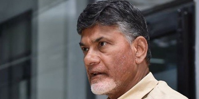 Andhra Pradesh CM reviews cyclone relief measures