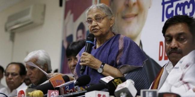 दिल्ली कांग्रेस में खींचतान, PC चाको बोले-कार्यकारी अध्यक्ष भी ले सकते हैं बैठक
