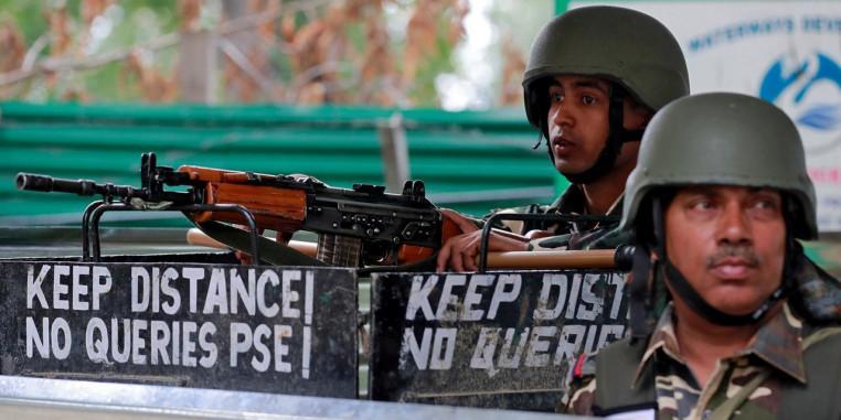 जम्मू कश्मीर: यह ख़ामोशी ही इस वक़्त की सबसे ऊंची आवाज़ है