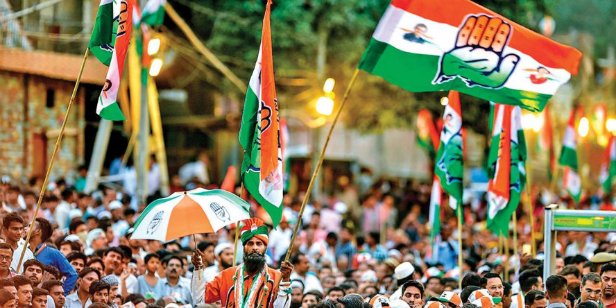Cong. opposes diversion of key welfare scheme funds