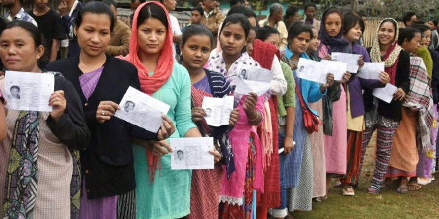 Sikkim witnesses peaceful polling in by-elections