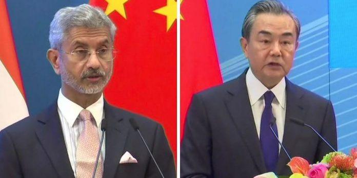 पाकिस्तान दौरे के बाद भारत आना चाहते थे चीनी विदेश मंत्री, भारत ने किया इंकार