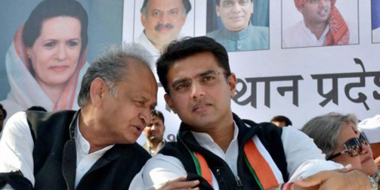 In Closely-Matched Rajasthan Contest, Why Pendulum May Swing Towards Congress in Phase 4
