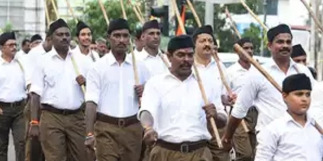 RSS cleared the air in Northeast, Assam on citizenship bill