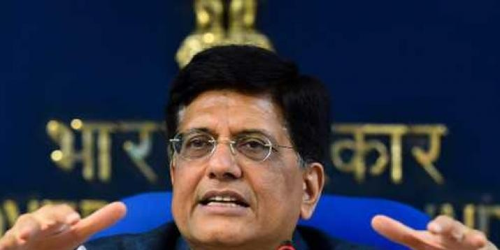 Focus on Goa stretch in KR route electrification: Piyush