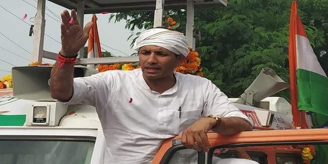 इमरती देवी के बाद इस मंत्री के बेबाक बोल, कहा- 100% पटवारी लेते हैं रिश्वत