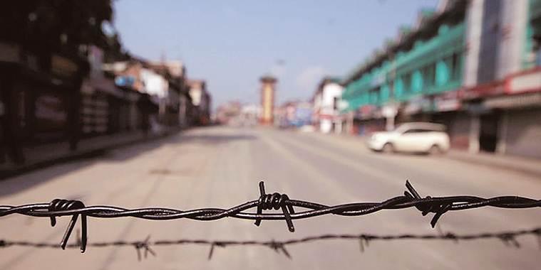 Article 370 scrapped: Centre's J&K move sparks fear in Mizoram