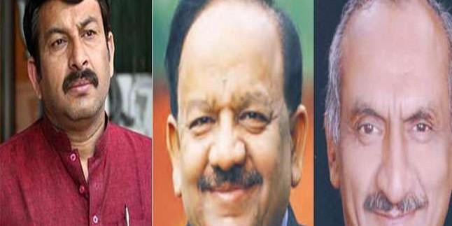 एग्जिट पोल में नुकसान से BJP में खलबली, इन 4 सीटों पर कड़े मुकाबले ने बढ़ाई चिंता