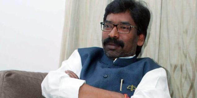Lok Sabha Election 2019: भाजपा का हेमंत पर तंज, कहां है महागठबंधन