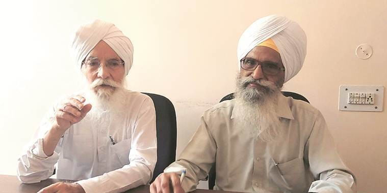 Duo fighting against drugs turn their attention to Chandigarh