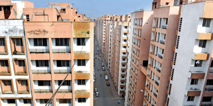 Illegal houses on govt land to be regularised