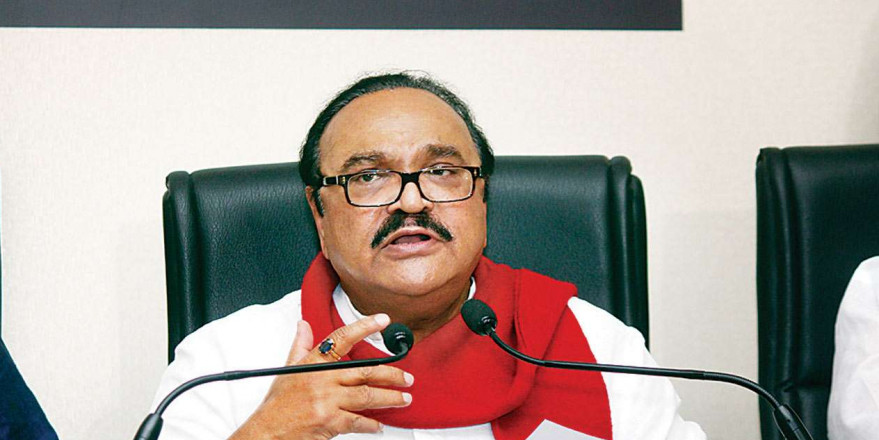 News of joining Shiv Sena is just rumour: Chhagan Bhujbal