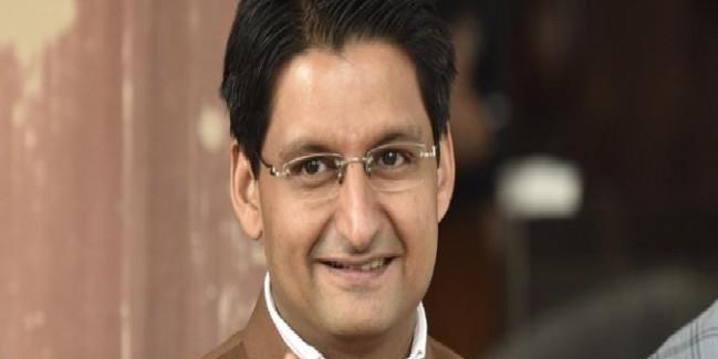 भाजपा ने पिछड़े वर्ग के हकों पर डाका डाला : दीपेंद्र