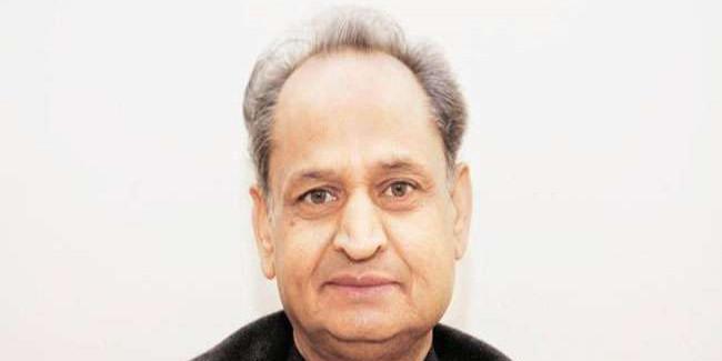 राजस्थान में एक और उपमुख्यमंत्री बनाना चाहते हैं सीएम अशोक गहलोत