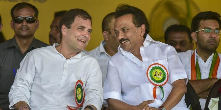 Why Tamil Nadu no longer seems a walkover for DMK-Congress combine