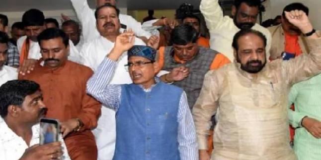 गोपाल भार्गव का बड़ा बयान - दिवाली बाद शिवराज लेंगे सीएम पद की शपथ