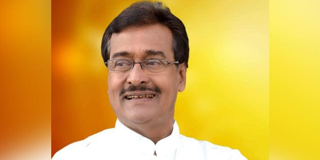 Sharad Pawar's Party MLA Resigns From Assembly, To Join Shiv Sena
