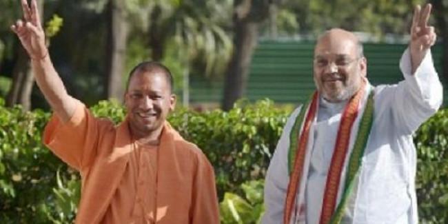 बंगाल जीतने के लिए BJP का मेगा प्लान, योगी-शाह निकालेंगे रथ यात्रा