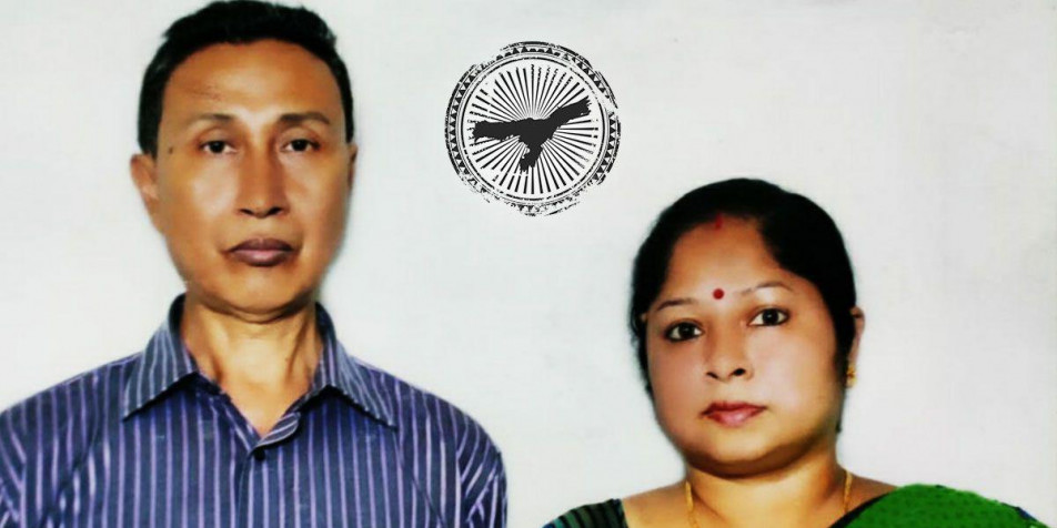 Humans of Assam: A crusader against 'illegal migrants' now finds himself left out of the NRC