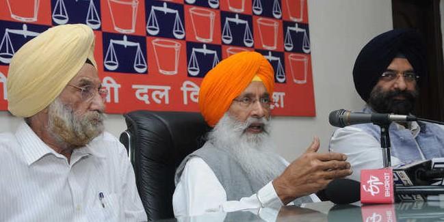Dhindsa roots for BJP, says state will gain most if it wins