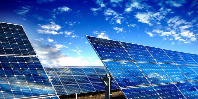 देश की सबसे बड़ी सौर ऊर्जा परियोजना बंगाल में