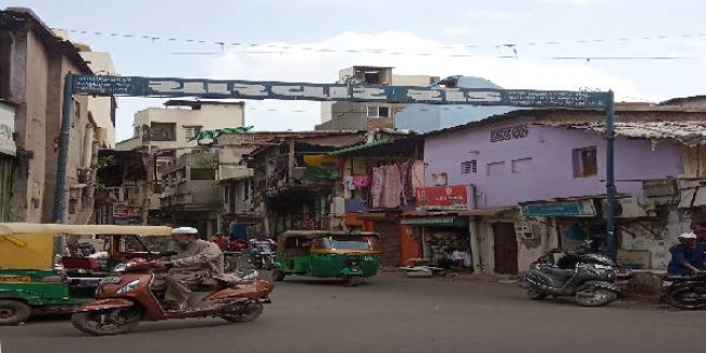 The Gujarat government is enforcing communal segregation and criminalising property transfers