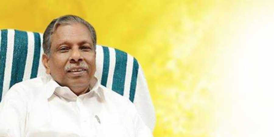 Kerala government's extravagance in the time of financial crisis