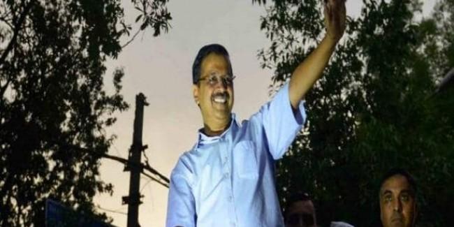 'मुख्यमंत्री तीर्थ यात्रा योजना' का पहला जत्था रवाना करेंगे अरविंद केजरीवाल