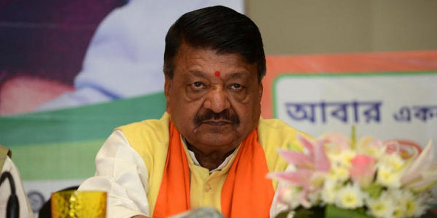 Not a single Hindu Will Have to Leave the Country: Kailash Vijayvargiya