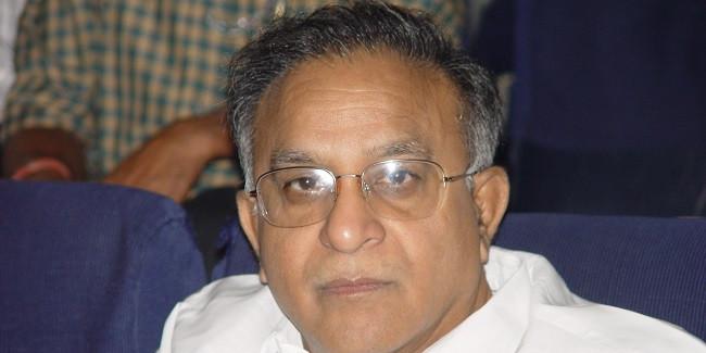 कांग्रेस के दिग्गज नेता जयपाल रेड्डी का निधन