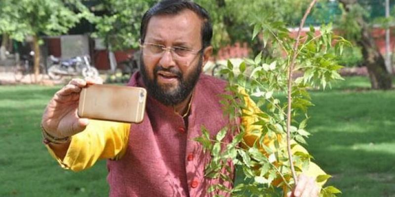 केंद्र सरकार का पर्यावरण पर जोर, ग्रीनरी बढ़ाने के लिए 27 राज्यों को दिए 47,000 करोड़ रुपये