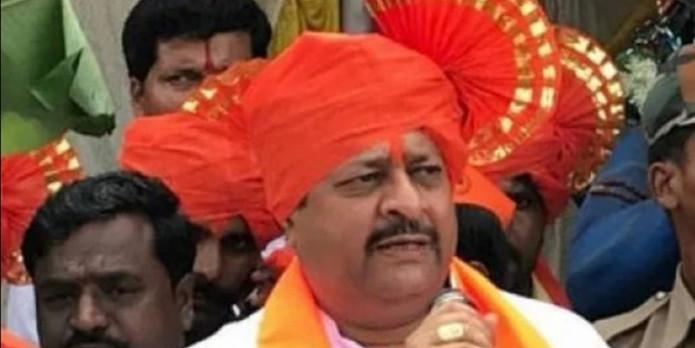 अगर मैं गृहमंत्री होता तो 'बुद्धिजीवियों' को गोली मरवा देता, ये देश के लिए खतरा हैं : BJP विधायक