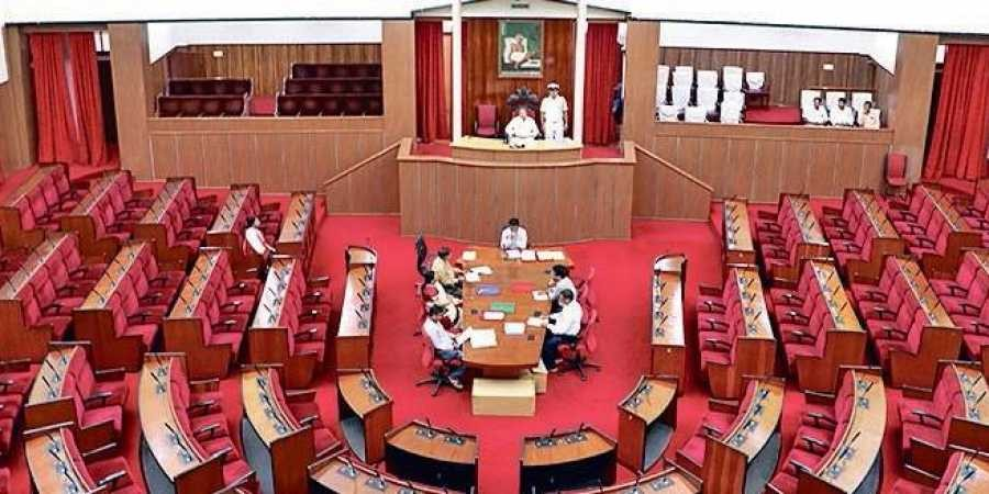 With 32 Grads, 36 Post Grads, 4 doctorates 16th Odisha Assembly is House of professionals