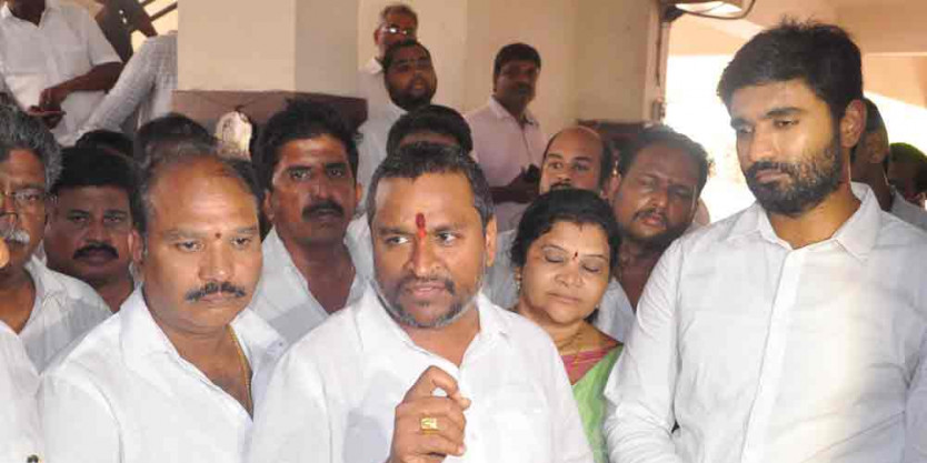 State government will protect temple lands: Minister