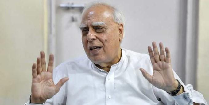 JDU ने नहीं जारी किया मेनिफेस्टो, कपिल सिब्बल बोले- नीतीश कुमार के पास नहीं है मिशन