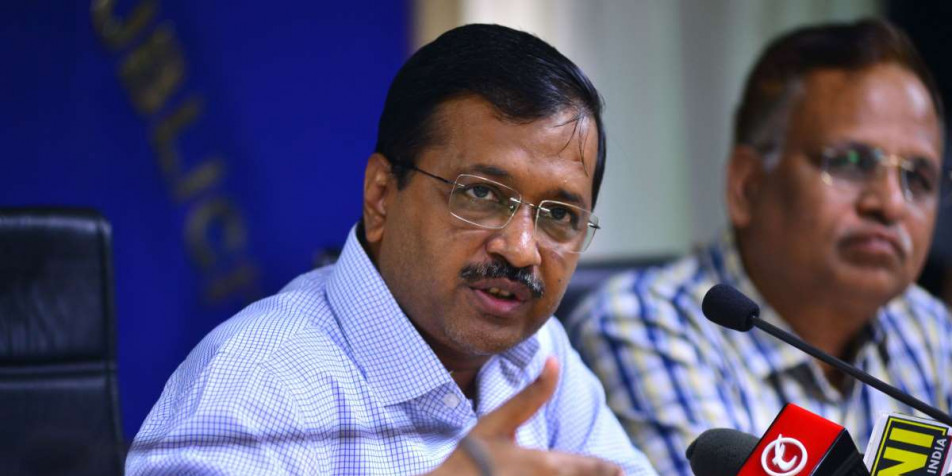 Arvind Kejriwal to Address the C-40 Climate Summit in Denmark