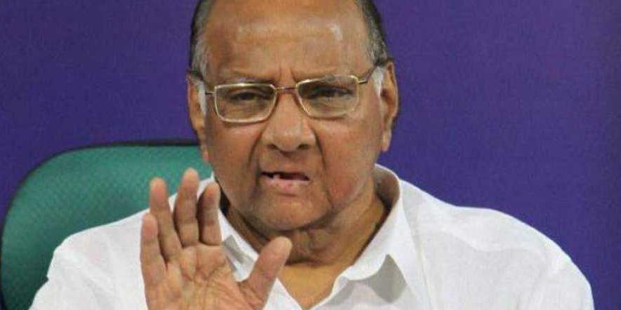 Meeting between Sonia-Scindia postponed, NCP chief Pawar calls on Congress president