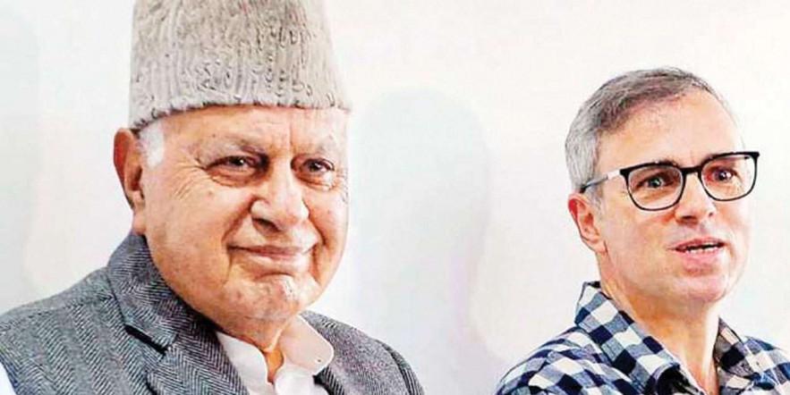 Terror makes a frail bid in Jammu and Kashmir