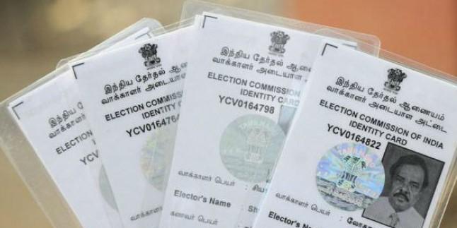 कूड़े में मिले वोटर कार्ड की जांच में लगेंगे 2-3 दिन