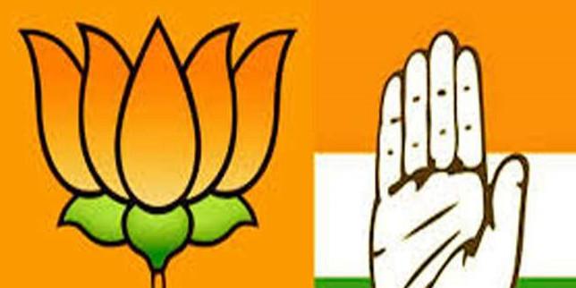 Gujarat Assembly by Election 2019: भाजपा में शामिल हो सकते हैं कांग्रेस के दो विधायक