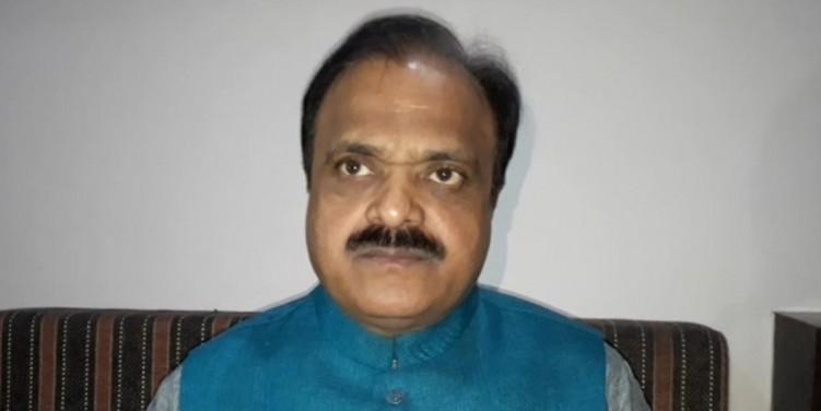 BJP ex-MLA Rameshwar Chaurasia warns Nitish Kumar on Bihar law and order, says election not too far
